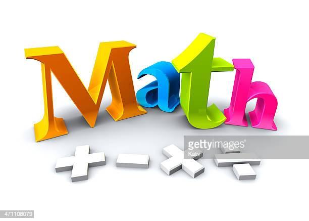 Math (XXXL)