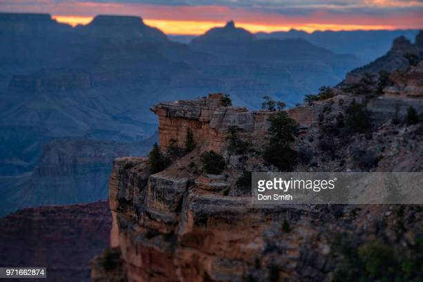 Mather Point Dawn
