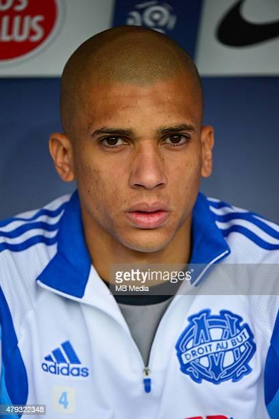 Matheus DORIA MACEDO Caen / Marseille 9eme journee de Ligue 1 Dave Winter / Icon Sport/MB Media