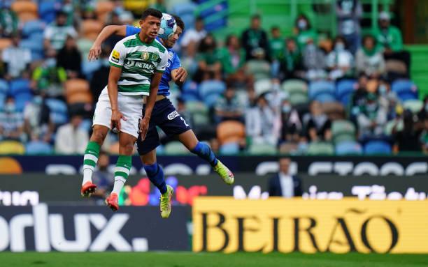 PRT: Sporting CP v CS Maritimo - Liga Portugal Bwin