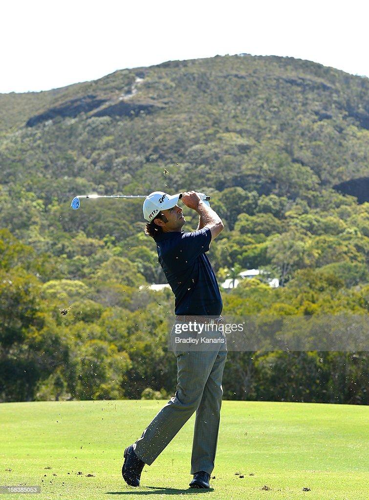 Australian PGA - Day 3