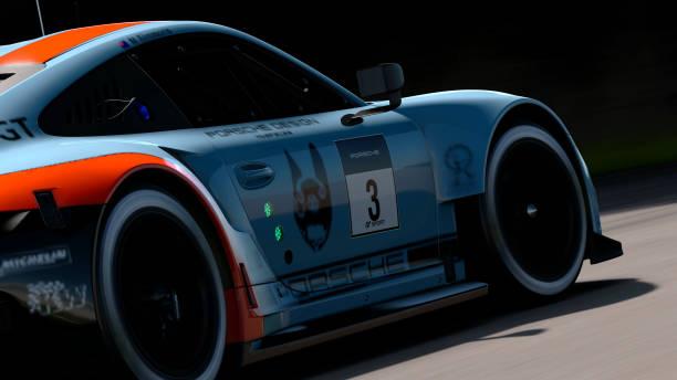 ITA: FIA Gran Turismo Championship 2020 - Top 16 Superstars Round 6