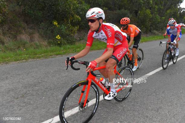 Mathias Le Turnier of France and Team Cofidis, Solutions Crédits / during the 46th Volta ao Algarve 2020, Stage 2 a 183,9 km stage from Sagres - Vila...