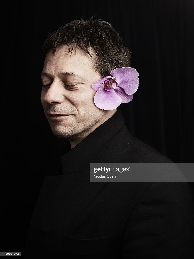 Mathieu Amalric, Self Assignment, May 2013