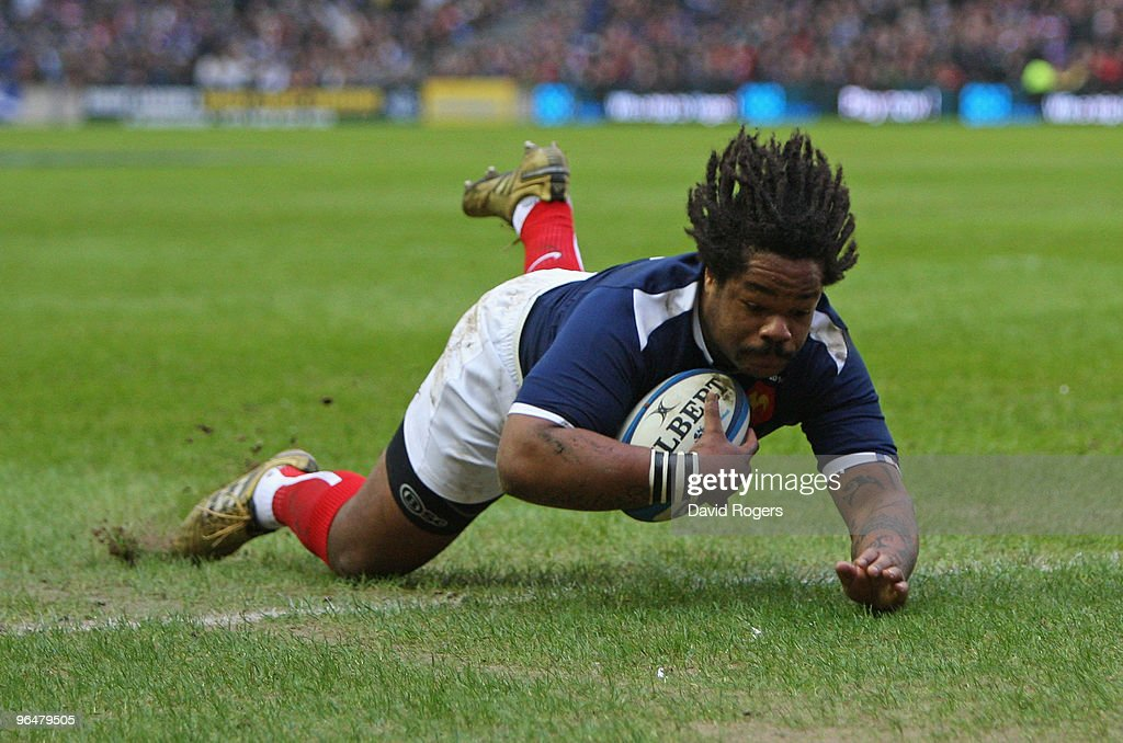 Scotland v France - RBS Six Nations