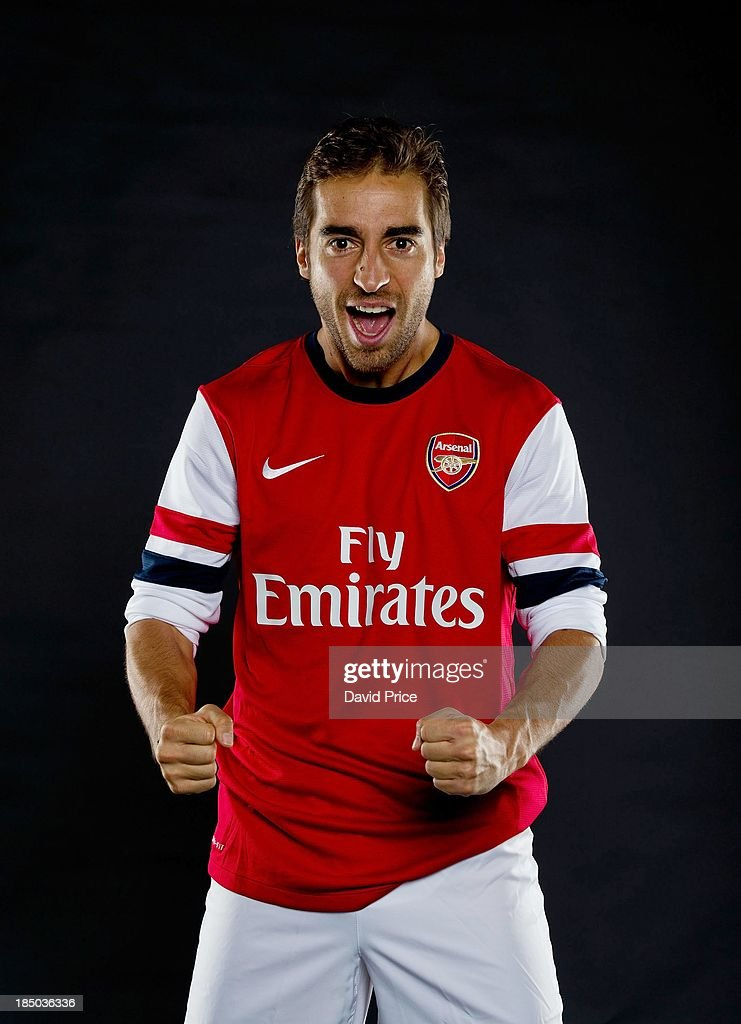 Mathieu Flamini Feature