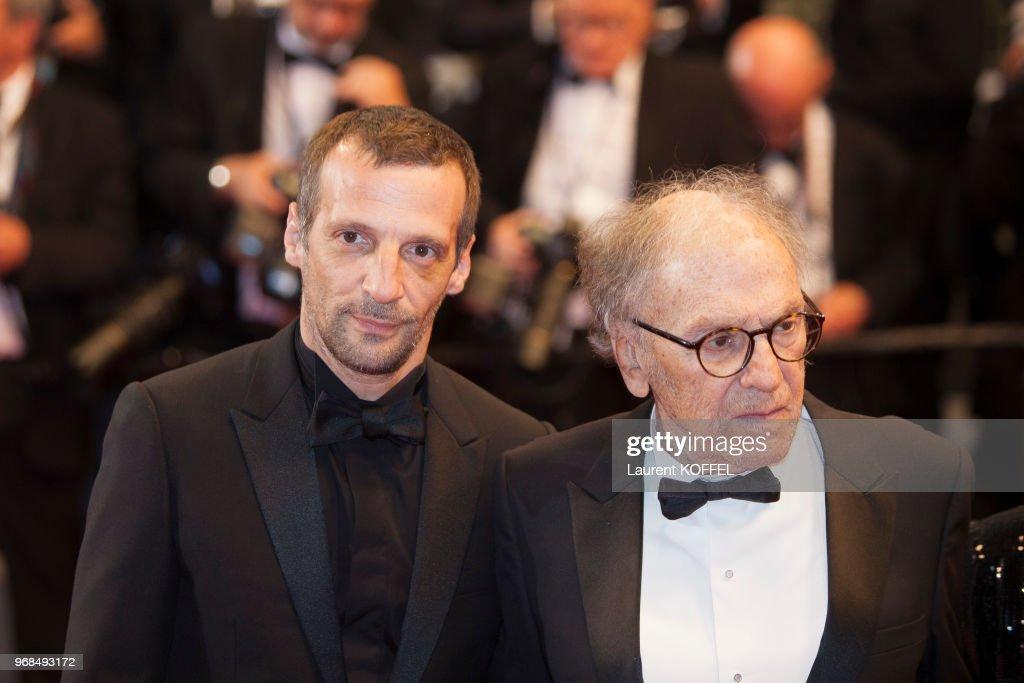 Happy End' Red Carpet Arrivals - The 70th Annual Cannes Film Festival : Photo d'actualité