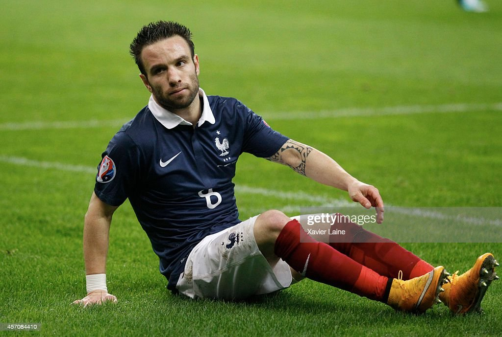 France v Portugal : International Friendly Soccer Match
