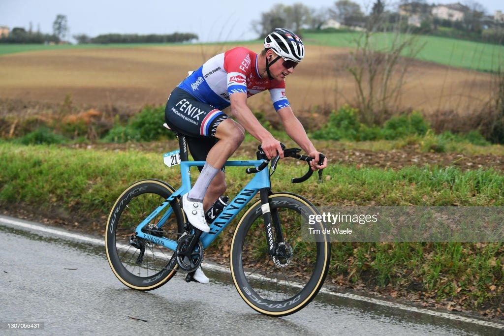 56th Tirreno-Adriatico 2021 - Stage 5 : ニュース写真