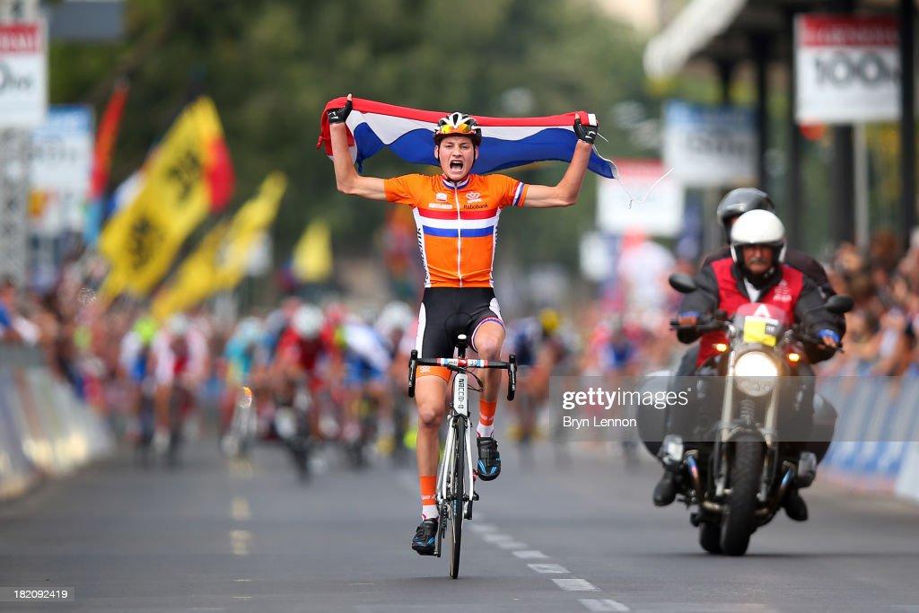UCI Road World Championships - Day Seven : ニュース写真