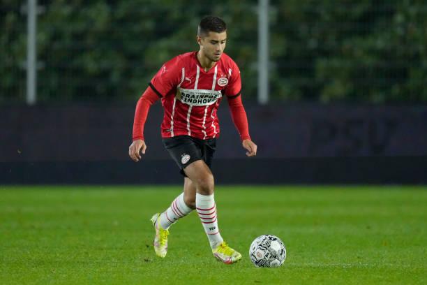 NLD: Jong PSV v SC Telstar - Keuken Kampioen Divisie