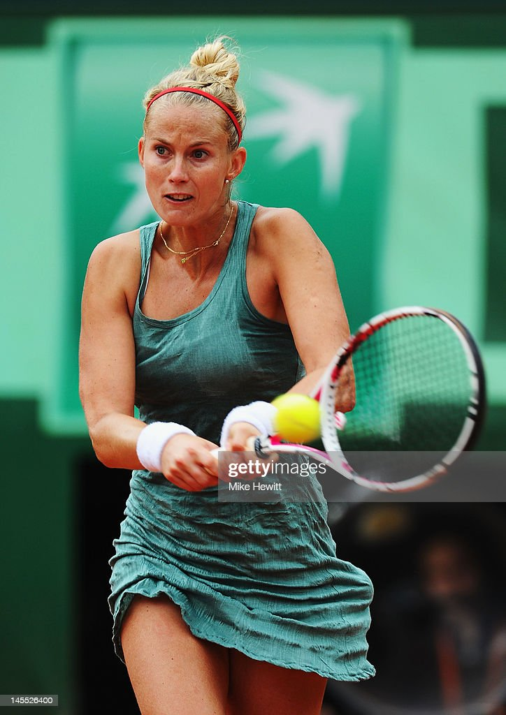 2012 French Open - Day Six