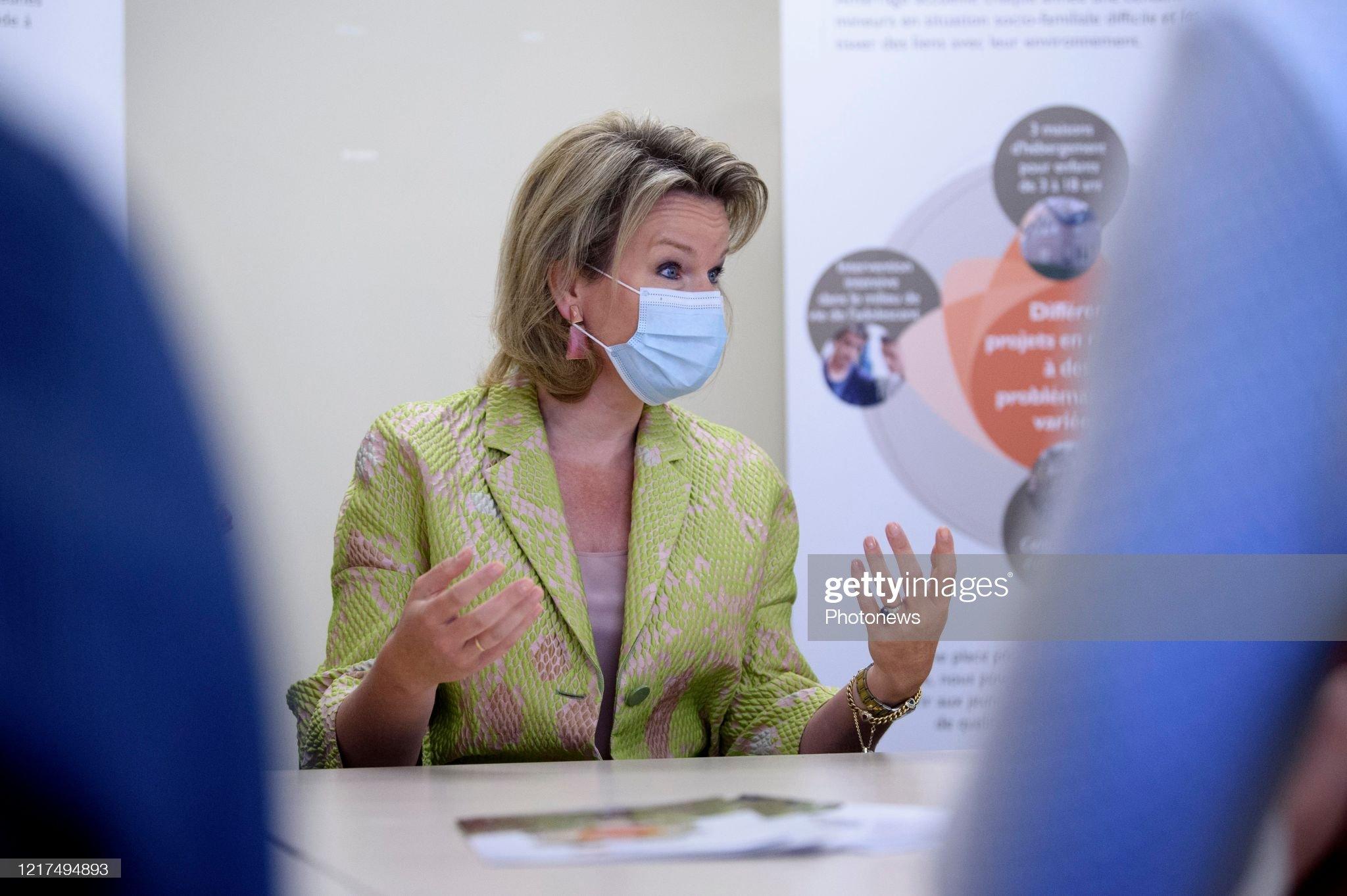 https://media.gettyimages.com/photos/mathilde-queen-of-belgium-visits-la-bane-on-june-04-2020-in-belgium-picture-id1217494893?s=2048x2048