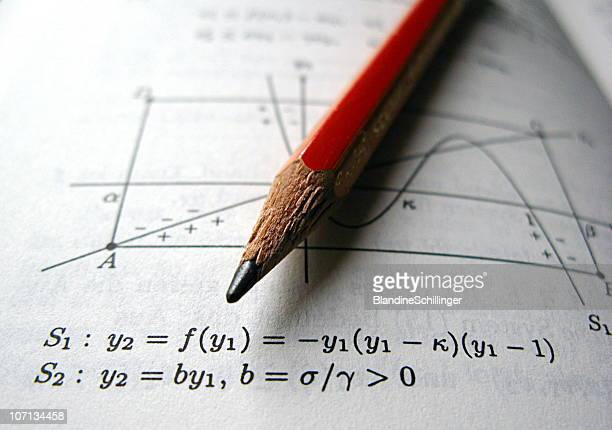 maths can be fun - textbook stock pictures, royalty-free photos & images