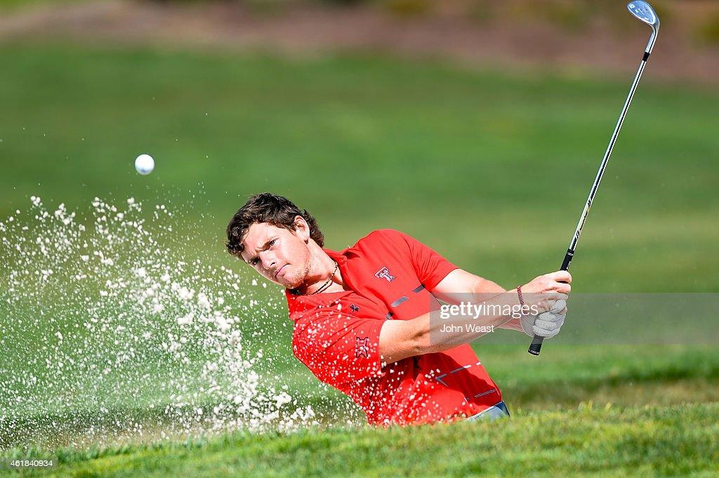 Latin American Amateur Golf Championship : News Photo