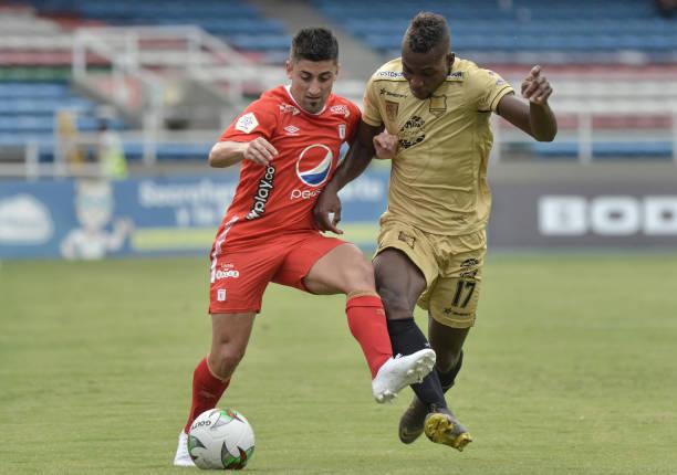 COL: America de Cali v Rionegro Aguilas - Liga Aguila II 2019