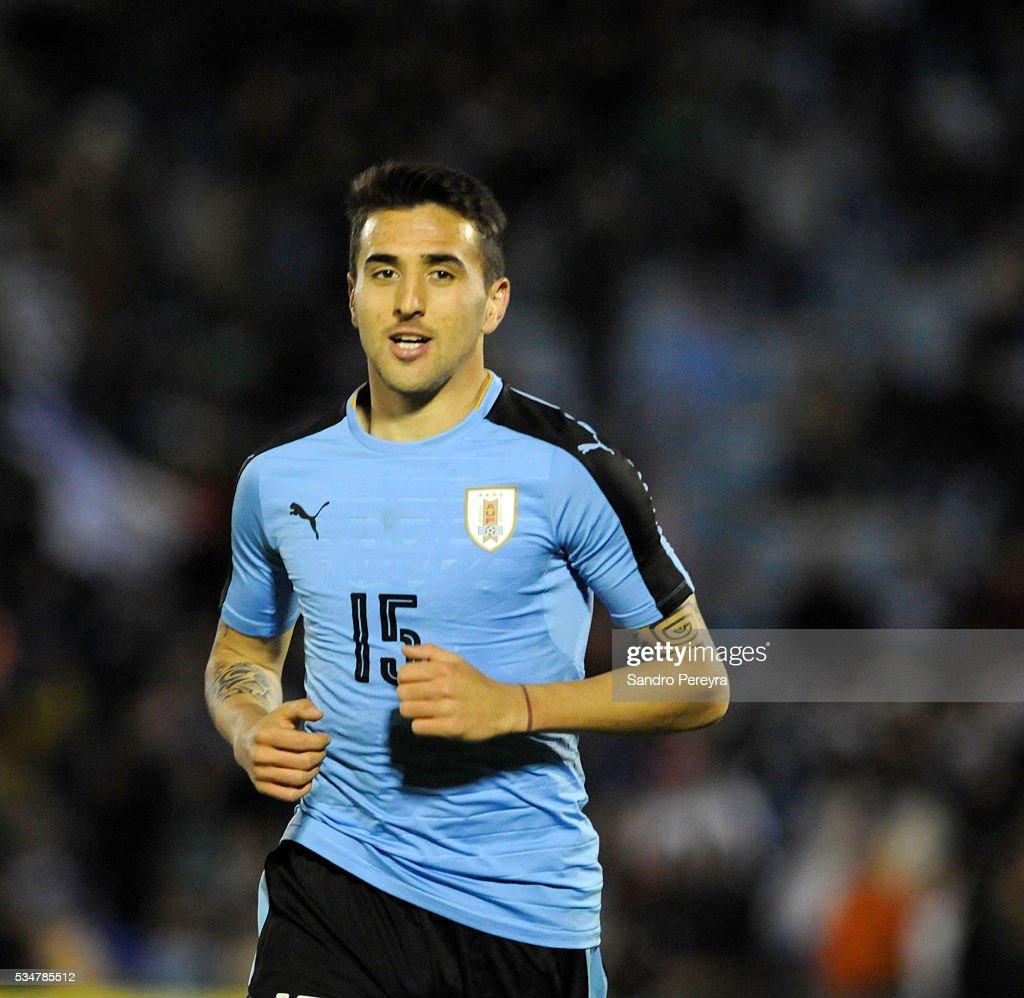 Uruguay v Trinidad & Tobago - International Friendly