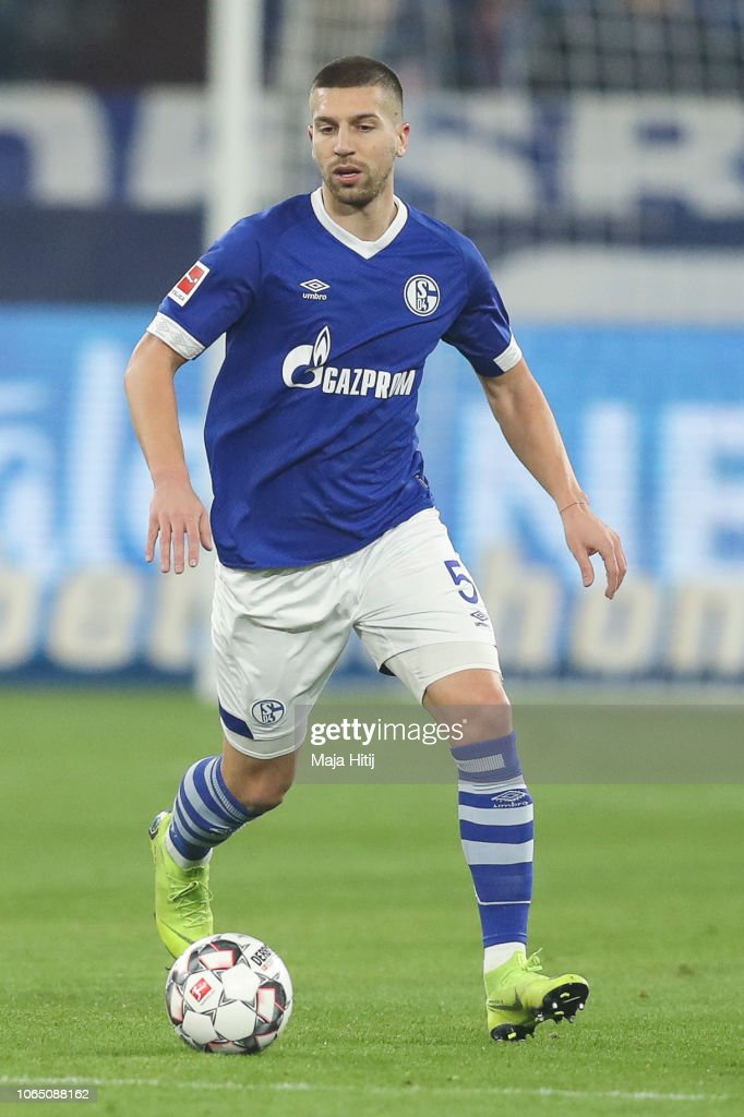 FC Schalke 04 v 1. FC Nuernberg - Bundesliga : News Photo