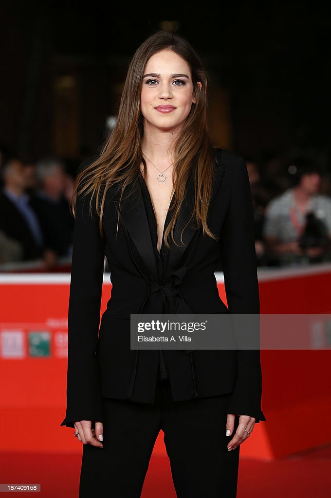 Producer Diane Maia attends Entre Nos Premiere during
