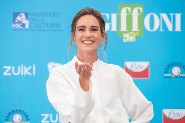 ITA: Giffoni Film Festival - Day 9 - Photocall