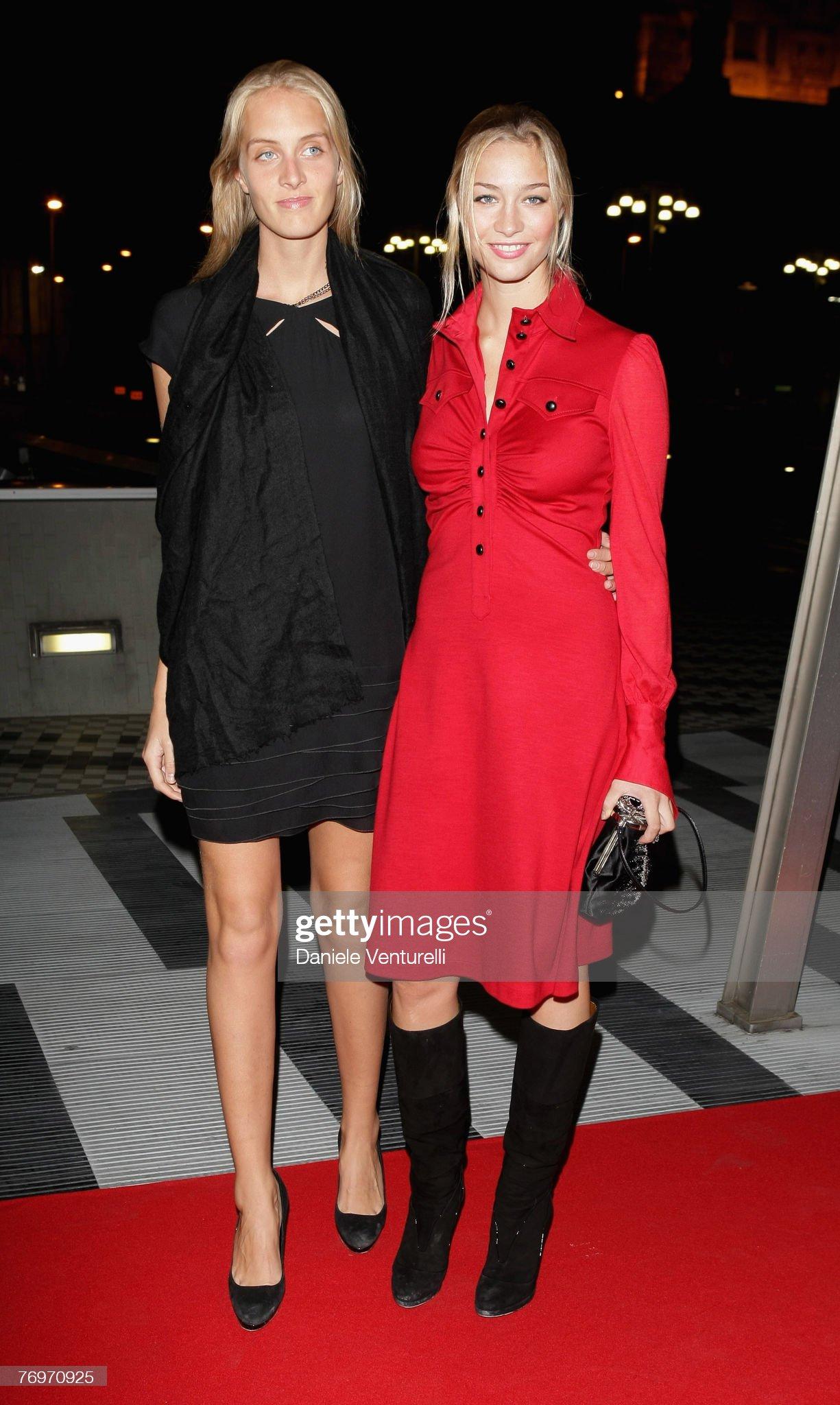 Milan Fashion Week Spring/Summer 08 - Vivienne Westwood - Gala Dinner : News Photo