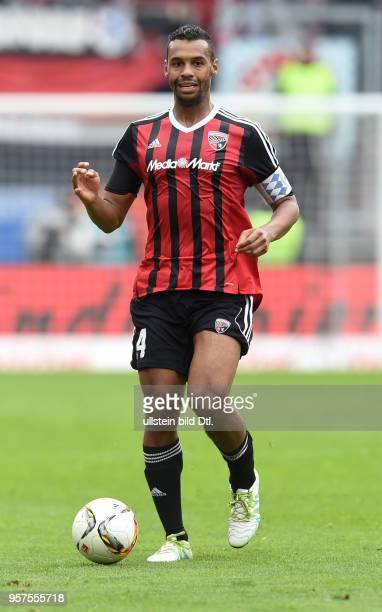 Matip Marvin Cameroon soccer player FC Ingolstadt April 9 2016
