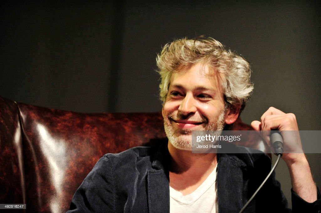 Sonos Studio Listening Party With Matisyahu