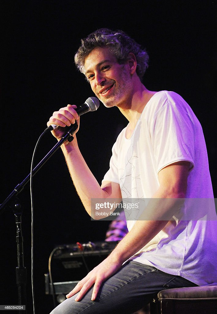 Matisyahu In Concert - New York, NY