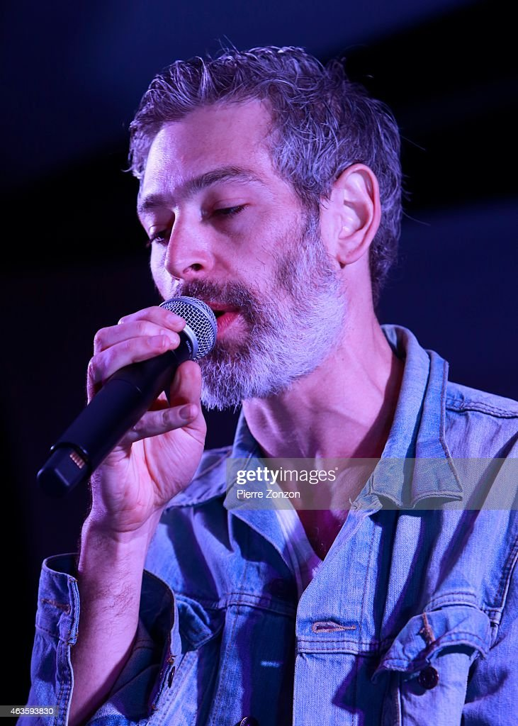 Matisyahu Performs At Sole Hotel