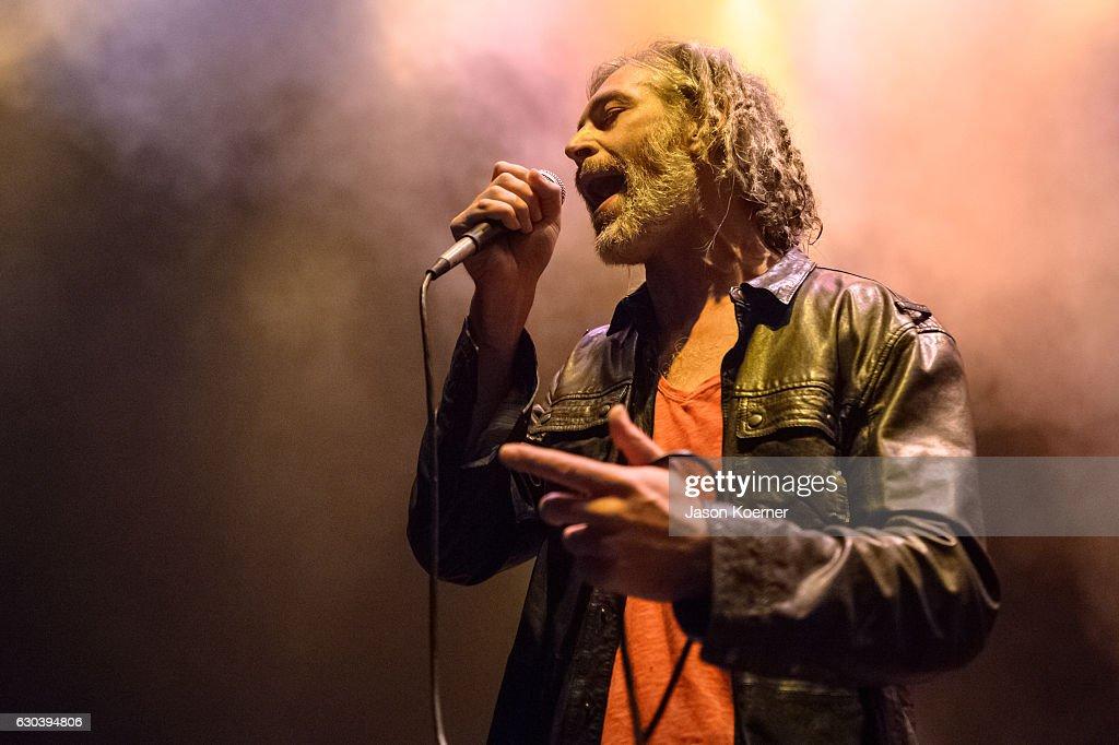 Matisyahu  In Concert