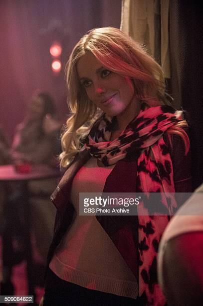 Matryoshka Part 2 Pictured Bar Paly Callen Sam and Anna are in Russia where they craft a plan to break her father and his CIA agent companion out of...