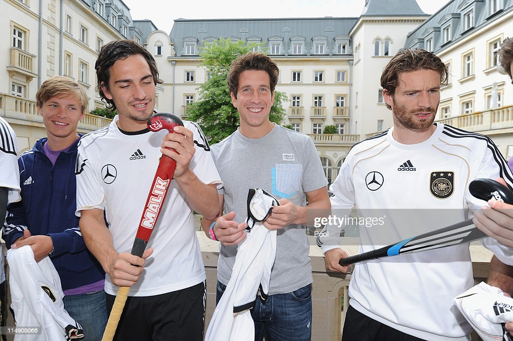 Marco Friedrich germany press conference photos and images getty images