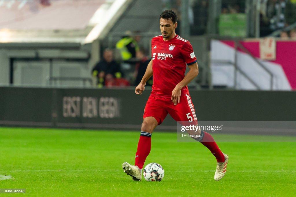 Telekom Cup 2019 : News Photo