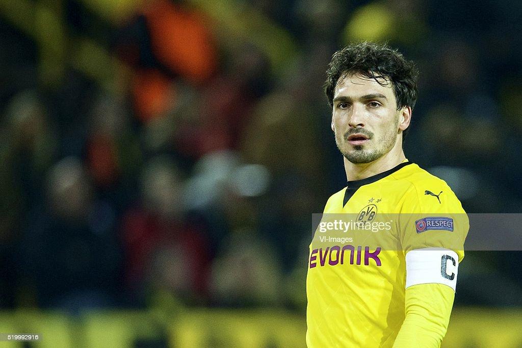 "UEFA Europa League - ""Borussia Dortmund v Liverpool"" : News Photo"