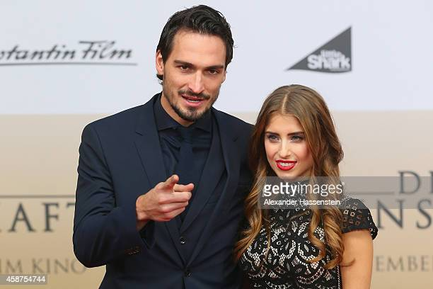 Cathy Hummels: Mats Hummels Dfb Stock Photos And Pictures