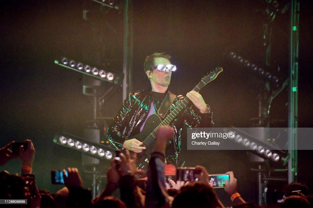 Citi Sound Vault Presents Muse : ニュース写真