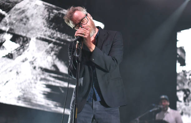GA: The National In Concert - Atlanta, GA