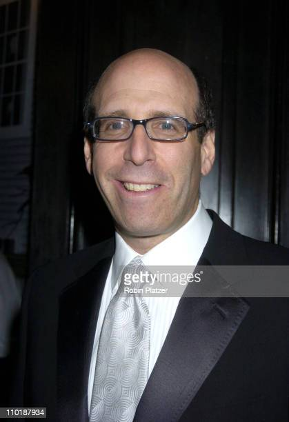 Matt Blank during The National Arts Club Honoring Paul Sorvino with their Medal of Honor in Film at The National Arts Club in New York City New York...