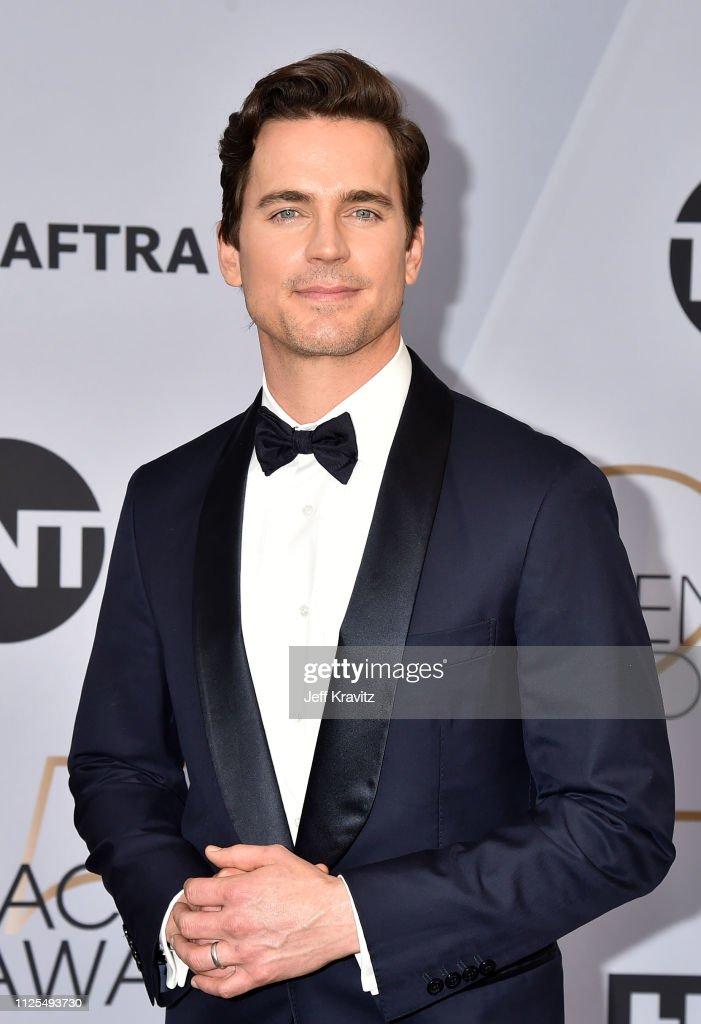 25th Annual Screen ActorsGuild Awards - Arrivals : ニュース写真