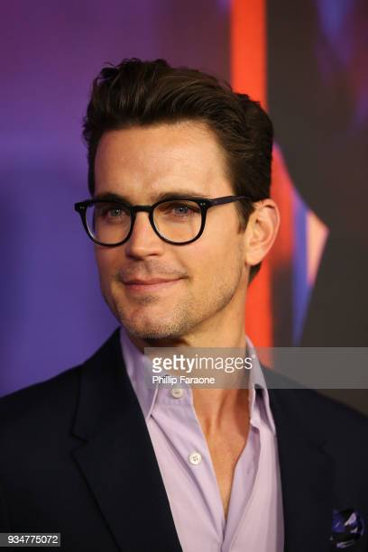 Matt Bomer Beelden En Foto S Getty Images
