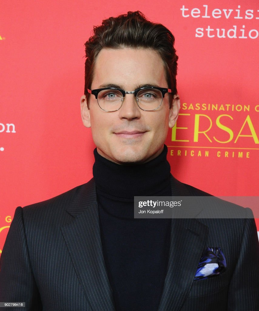 "Premiere Of FX's ""The Assassination Of Gianni Versace: American Crime Story"" - Arrivals"
