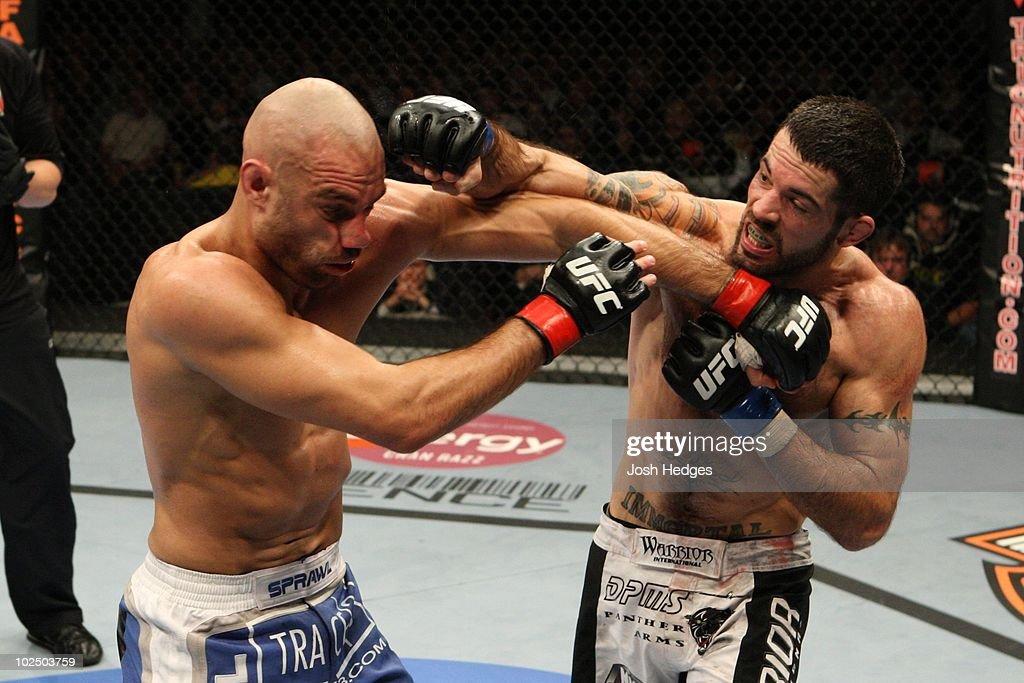 UFC 105 : News Photo