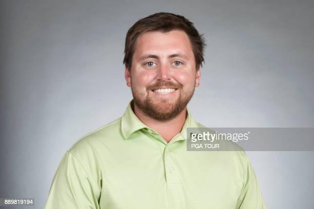 Matt Cote current official PGA TOUR headshot