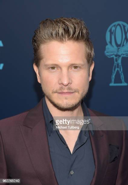 Matt Czuchry attends the 20th Century Fox 2018 LA Screenings Gala at Fox Studio Lot on May 24 2018 in Century City California