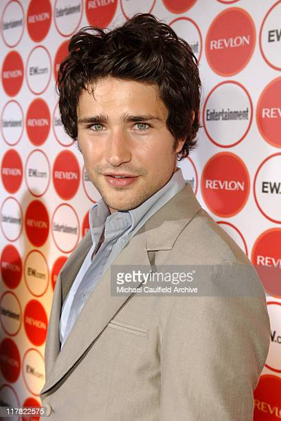 Matt Dallas during Entertainment Weekly Magazine 4th Annual Pre-Emmy Party - Red Carpet at Republic in Los Angeles, California, United States.