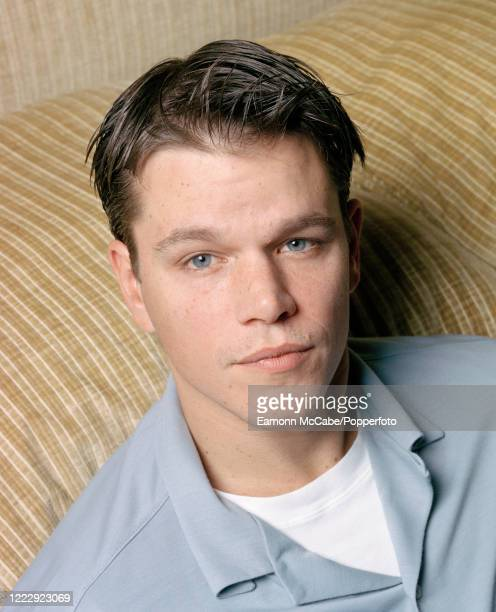 Matt Damon American actor and screenwriter circa 2006 Damon is one of the highestgrossing movie stars of all time and in a movie career so far of...