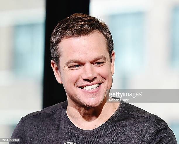 matt damon bourne ストックフォトと画像 getty images