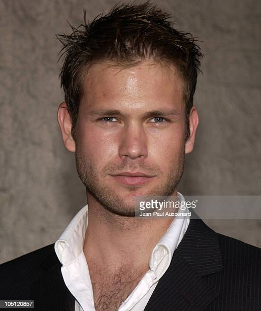 "Matt Davis during ""Legally Blonde 2: Red, White & Blonde"" Los Angeles Screening at Mann National Theatre in Westwood, California, United States."
