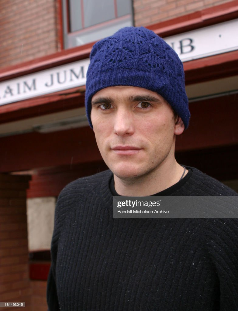 "2003 Sundance Film Festival - ""City of Ghosts"" Outdoor Portraits"