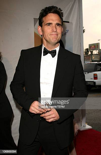 Matt Dillon during 2006 Writers Guild Awards Arrivals at The Hollywood Palladium in Hollywood California United States